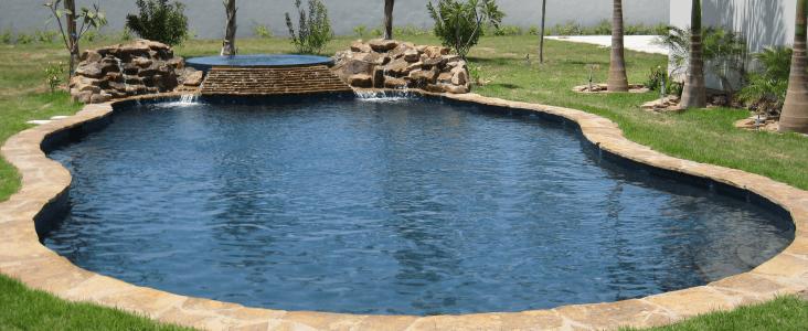 Hurricane's and Swimming Pools