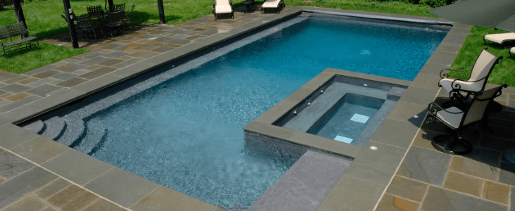 SAVE time and money — sequester your pool!