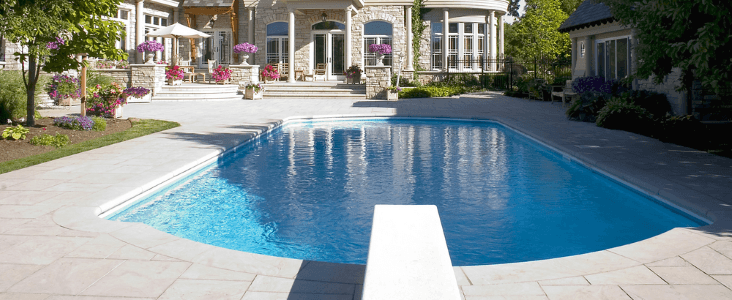 Pool Design with Efficiency in Mind