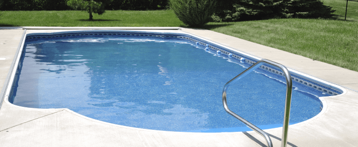 Saving MONEY on the operation of your pool